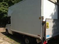 Easy REMOVAL , Man and Van Hire from £20P/h Removal & delivery service safe and fast