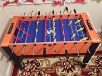 Football Table Professional MULTI GAME TABLE Foosball Table Soccer Football Table
