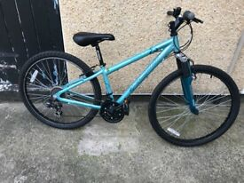 Girls lady's bike for sale