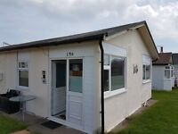 Holiday Chalet for hire on South Shore Holiday Village, Bridlington