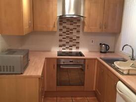Spacious 2 double bed house south Belfast
