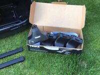 Thule Foot Pack (754) for Roof Box