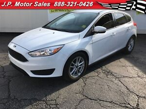 2016 Ford Focus SE, Automatic, Heated Seats