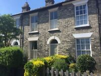 BEAUTIFULLY APPOINTED PERIOD HOUSE IN THE GOLDEN TRIANGLE