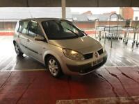 Renault Megane Scenic 1.5 DCI ** YEAR MOT **
