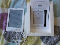 KOBO N905-KDN-L eReader Touch Edition (Lilac)