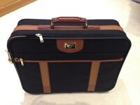 Antler suitcase (cabin bag size). Excellent condition.