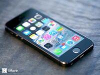 iPhone 5s (Read Description)