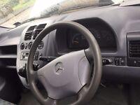 Mercedes vito for sales