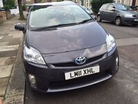 Toyota Prius T3, 71,000 Only (2011 Plate)