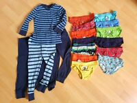 Bundle of clothes 1.5-3 years
