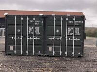 container storage / and yard space / parking CT4 8HF