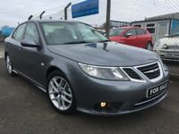 SAAB 93 1.9 TD 150 BHP FULL MOT JUST SERVICED