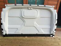 Ford transit custom low roof bulk head
