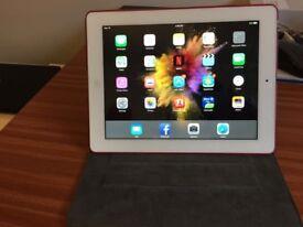 iPad 3 32gb WiFi white