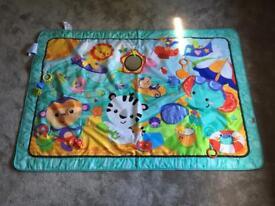 Fisher-Price Jumbo Playmat