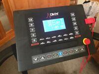 DKN EcoRun Treadmill