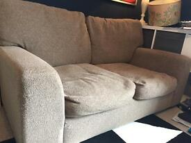 *Free* two seat marks and spencer sofa