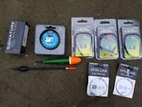 Fishing accessories, inc.bite alarm