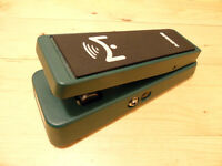 Mission Engineering EP1-L6 expression pedal for Line 6 units (Forest Green)