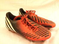 Adidas Absolado football boots size 5.