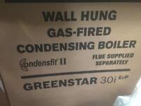 Worcester Greenstar Combi Boiler 30i