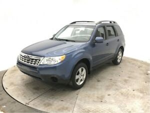 2012 Subaru Forester 2.5X Convenience Package * BLUETOOTH* MAGS*