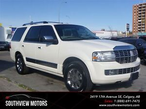 2008 Lincoln Navigator Ultimate 4X4|NAVI|B.CAM|DVD|SUNROOF