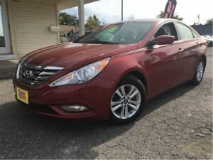 2012 Hyundai Sonata GLS SUNROOF HEATED SEATS BLUETOOTH