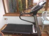 Running machine - pro form 1010 ZLT