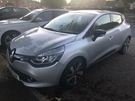 Renault Clio dyn s diesel