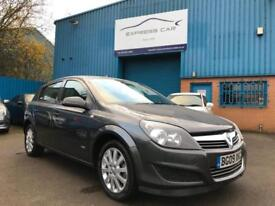 2009 VAUXHALL ASTRA 1.4 PETROL 5dr # GENUINE LOW 27,000 MILES # 9 MONTHS MOT # CAT C