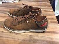 Men's sketchers shoes