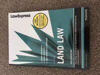 LawExpress Land Law Revision Guide, 5th Edition, John Duddington