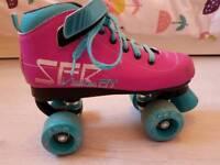 Roller skates, Girls, Size 5