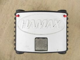 Hamax bike seat spare mounting bracket