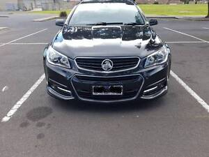 VF Holden Commodore SV6 Wagon Lynbrook Casey Area Preview