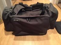 Fox Royal Carp Carryall Bag.