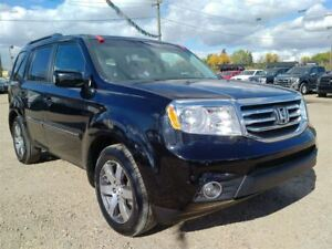 2012 Honda Pilot Touring - DVD - Navigation - Back Up Camera
