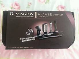 Remington multi styler