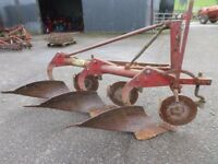 kverneland ploughs and parts