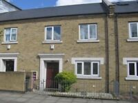 DOCKLANDS,CANARY WHARF,FANTASTIC 3 BED HOUSE WITH GARDEN