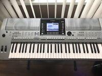 PSR-S910 61-Key A full-size Yamaha keyboard and arranger