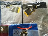 5 x Everlast T Shirts. BNIB XL