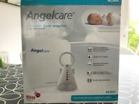 Angelcare Movement Baby Monitor