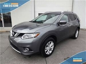 2016 Nissan Rogue SV*AWD*DEMO*Sieges Chauffants*Camera