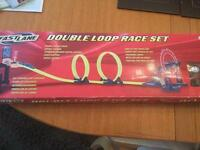 Fast Lane Double Loop Race Set