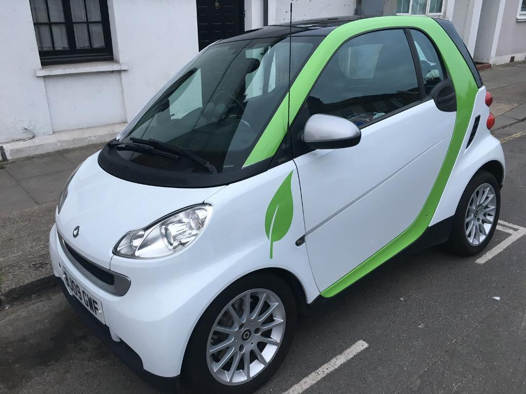 smart fortwo cdi diesel - 80 miles per gallon £0 road tax | in