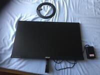 Asus vx279 LCD monitor