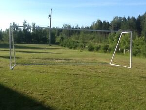 Full sized soccer Net